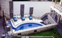 Casa Mateo, pool