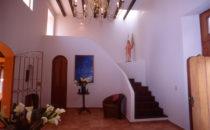 Casa de los Milagros, Oaxaca, Mexico