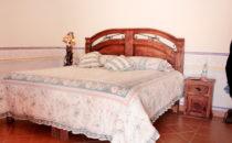 Casa Tsaya Colonial, double room