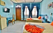 Casazul - Zimmer, Flores Guatemala