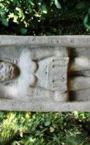 junge Göttin, Parque Museo La Venta