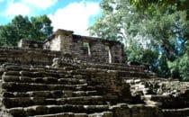 Akropolis, Yaxchilán