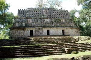 Gebäude 33, Yaxchilán