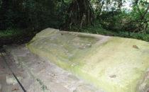 Stele 11, Yaxchilán