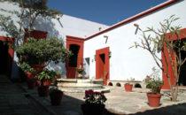 Museo Benito Juárez, Oaxaca, Mexiko