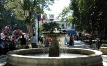 Oaxacas Zócalo
