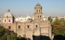 Templo de San Francisco, Guadalajara, Mexiko