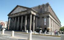 Teatro Degollado, Guadalajara, Mexiko