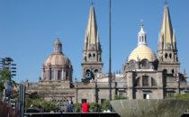Catedral Metropolitana, Guadalajara, Mexiko