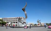 Plaza Tapatía, Guadalajara, Mexiko