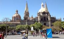 Plaza de la Liberación, Guadalajara, Mexiko