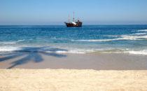 Playa Majahuitas bei Puerto Vallarta