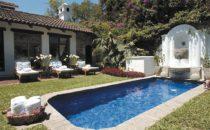 Casa Encantada - Pool