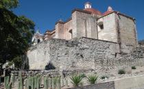 Ruinen von Mitla, Oaxaca, Mexiko
