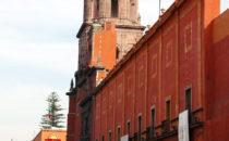 Museo Regional, Querétaro, Mexiko