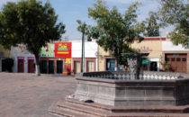 Plaza de los Fundadores, Querétaro, Mexiko
