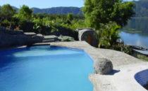 Posada de Santiago - Pool