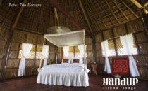 Yandup Island Lodge, Kuna Yala (San Blas) Panama
