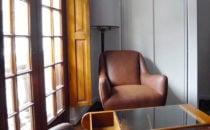 double room, Petit Palais, Buenos Aires
