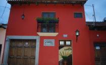 Casa Florencia - Außenansicht