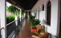 Casa Florencia - Balkon