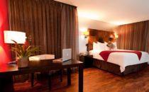 La Inmaculada Hotel, Guatemala City