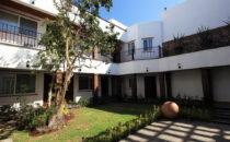 Hotel Quinta Allende, Querétaro, Mexiko