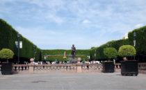 Jardín Guerrero, Querétaro, Mexiko