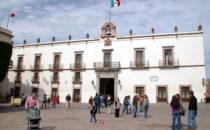Palacio de Gobierno, Querétaro, Mexiko