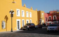 Barrio del Artista, Puebla, Mexiko