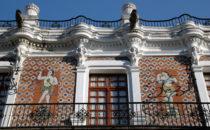 Casa de los Muñecos, Puebla, Mexiko