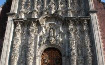 Sagrario Metropolitano, Mexico City