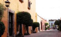 Andador 5 de Mayo, Querétaro, Mexiko