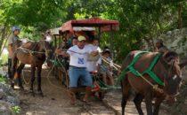 Cuzamá, Yucatán, Mexiko