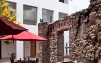 Casareyna Hotel, Puebla, Mexico
