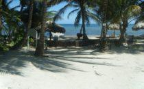 Cocotal Inn - Strand