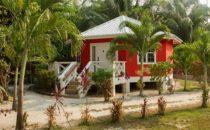 Cocotal Inn - Bungalow