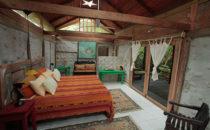 Tortugal Lodge, Río Dulce, Guatemala