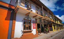 Hotel Plaza Yat Balám, Copán Ruinas, Honduras