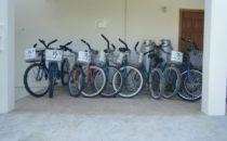 Cocotal Inn - Fahrräder