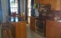 Cocotal Inn - Küche