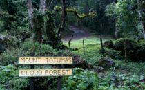 Mount Totumas, Eingang, © Mount Totumas, Panama