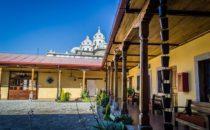 Posada Catedral, Quetzalteneango, Guatemala