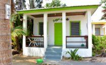 Ranguana Lodge, Placencia, Belize