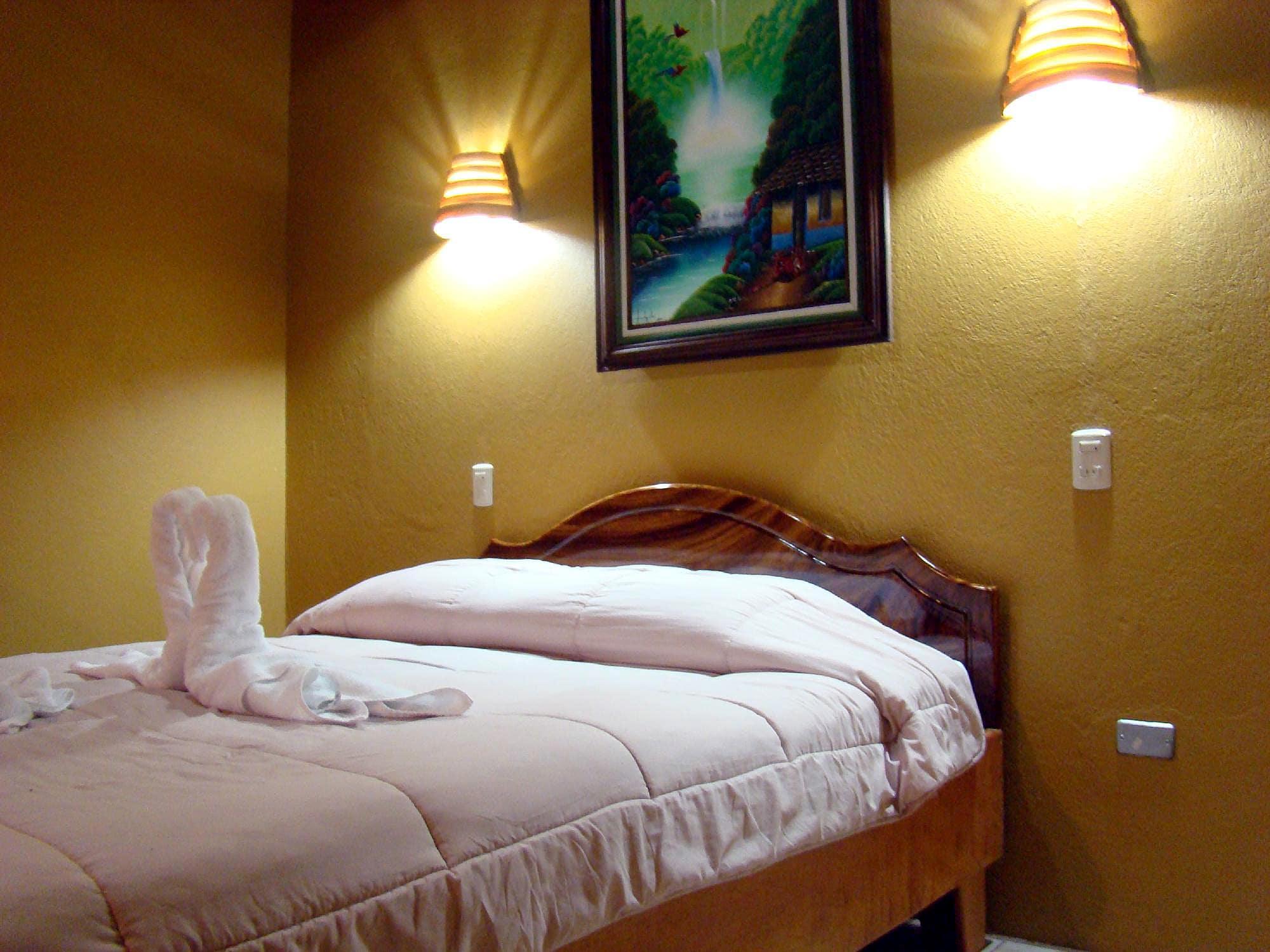 Hotel Belmar Monteverde Restaurant
