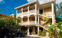 Hotel de la Fuente, Belize