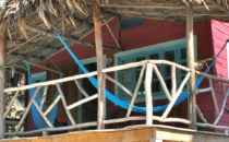 Sea Dreams Hotel, Caye Caulker, Belize
