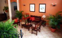 Posada de Don Juan, Gracias, Honduras