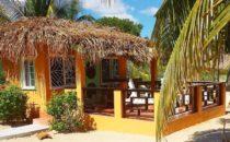 Caribbean Beach Cabañas, Placencia, Belize