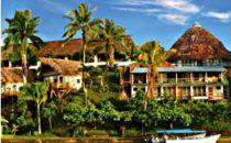 Villa Caribe, Livingston, Guatemala